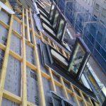 Attic construction and adaptation